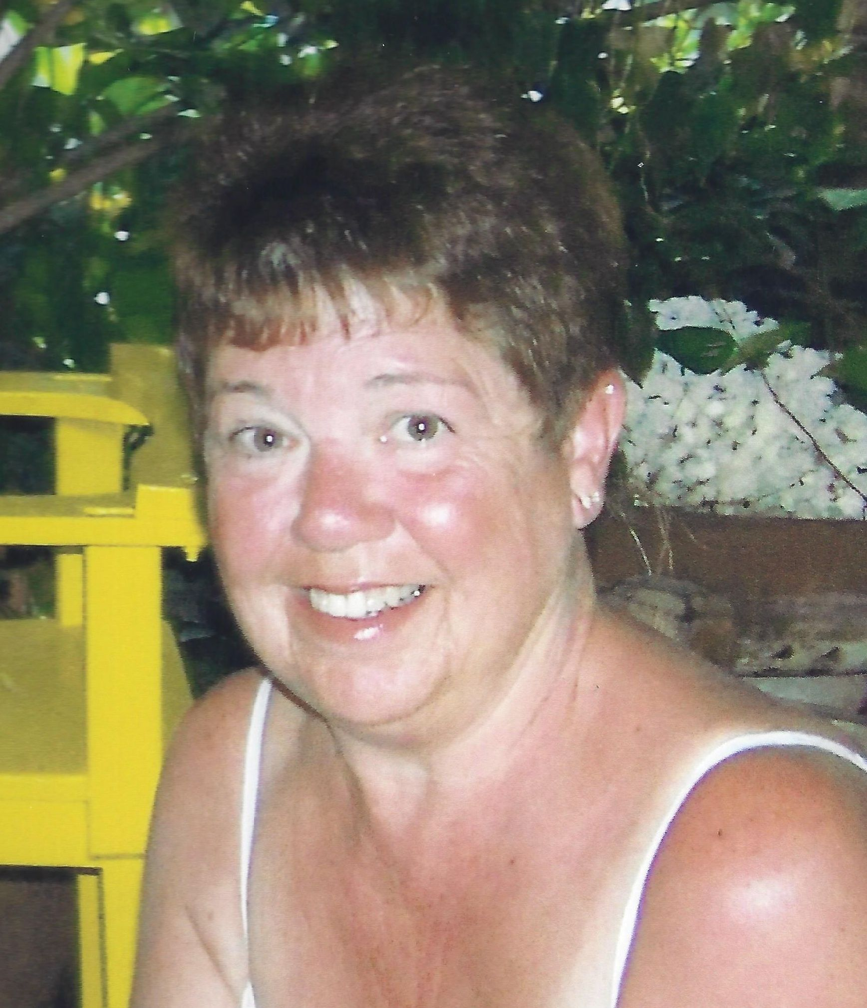 Cindy Rose (George) Anthony Memorial